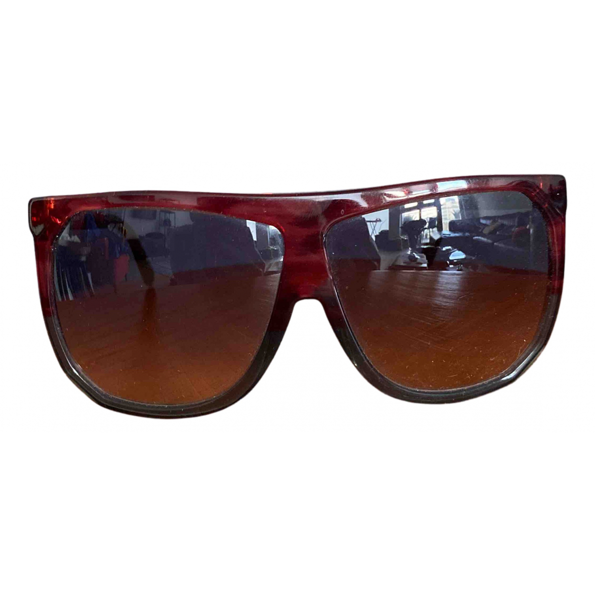 Loewe N Multicolour Sunglasses for Women N