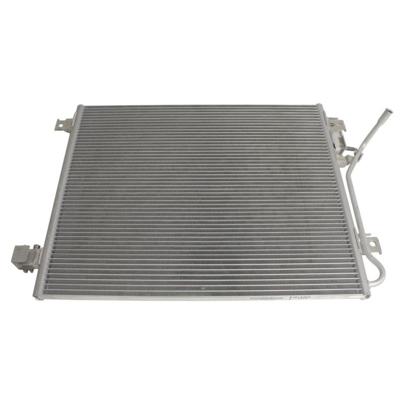 Crown Automotive 68033230AB Jeep Replacement A/C Condenser and Evaporator