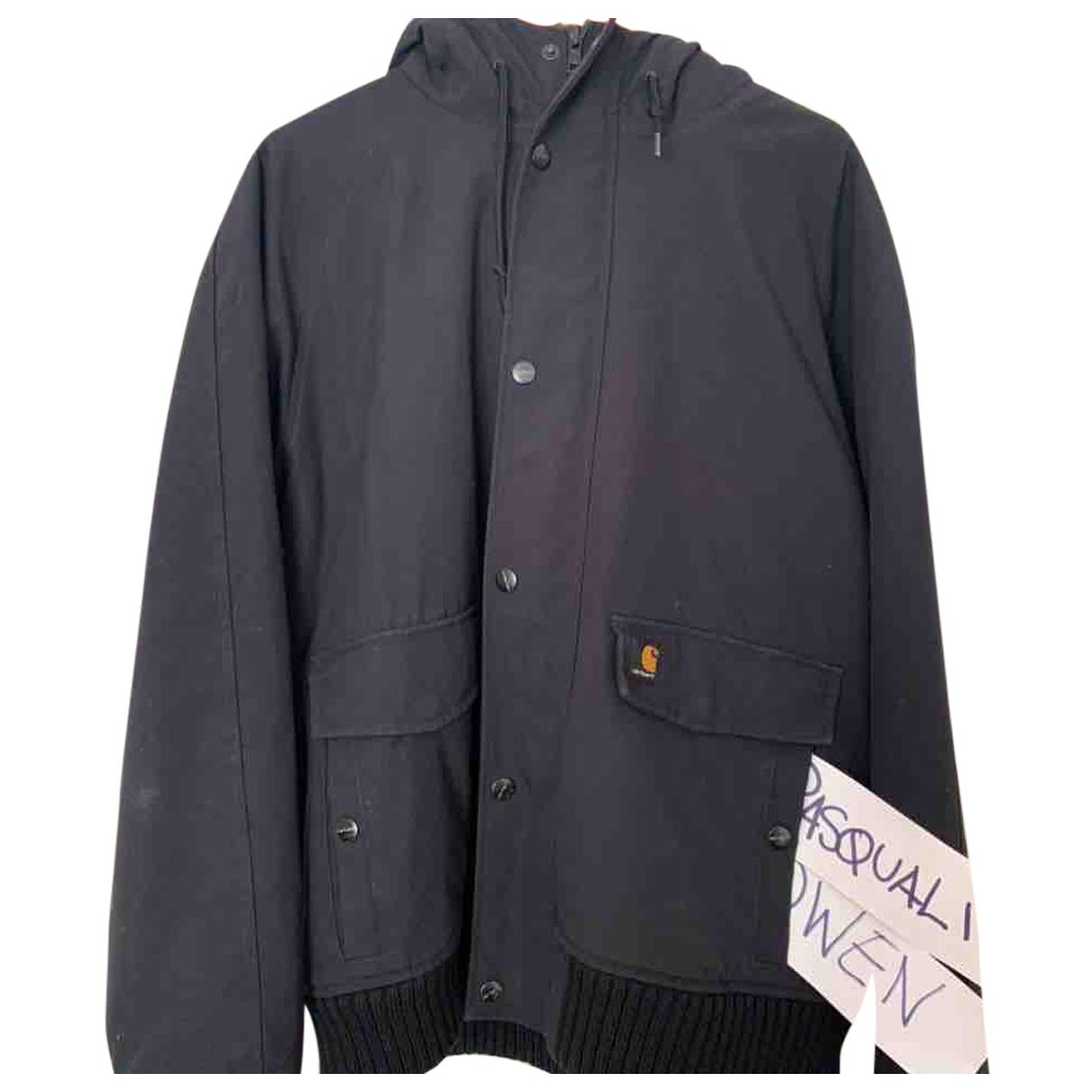 Carhartt N Black jacket  for Men L International