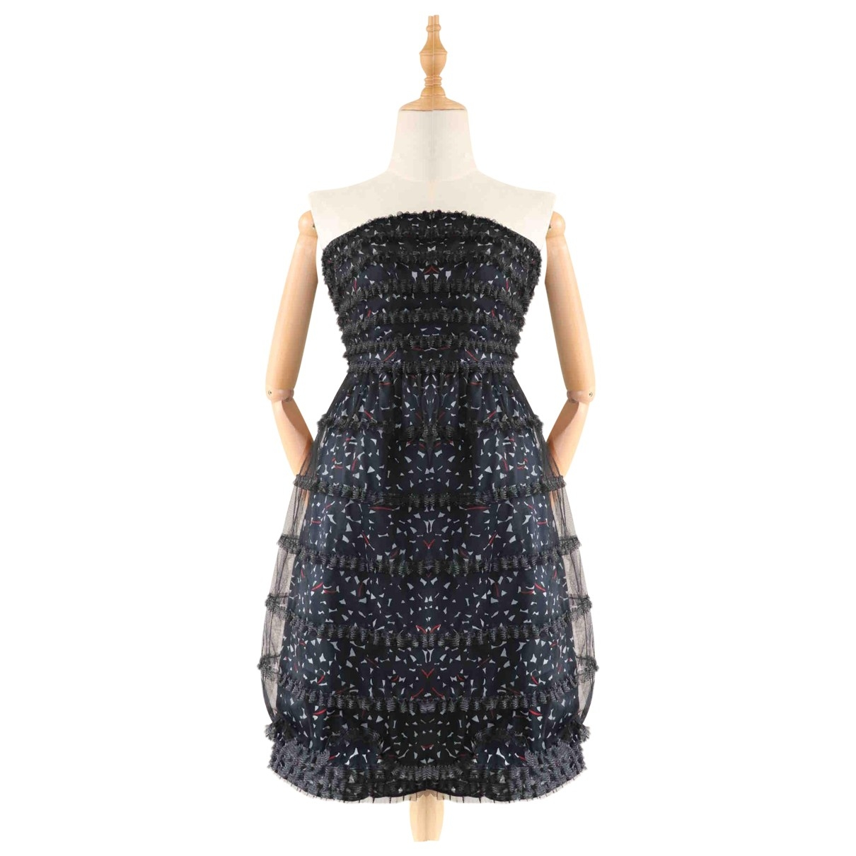 Mini vestido Marc By Marc Jacobs