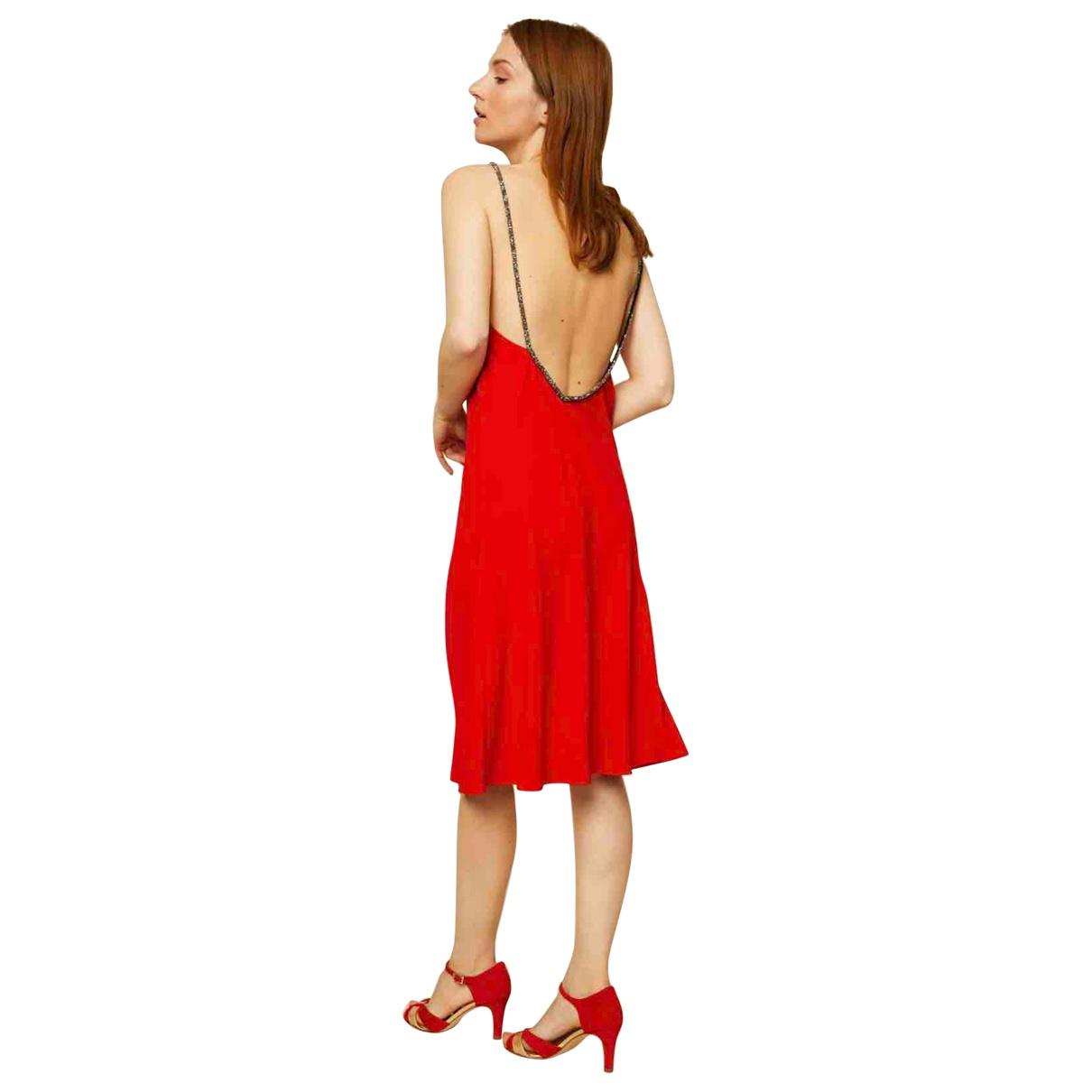 Ba&sh N Red dress for Women L International