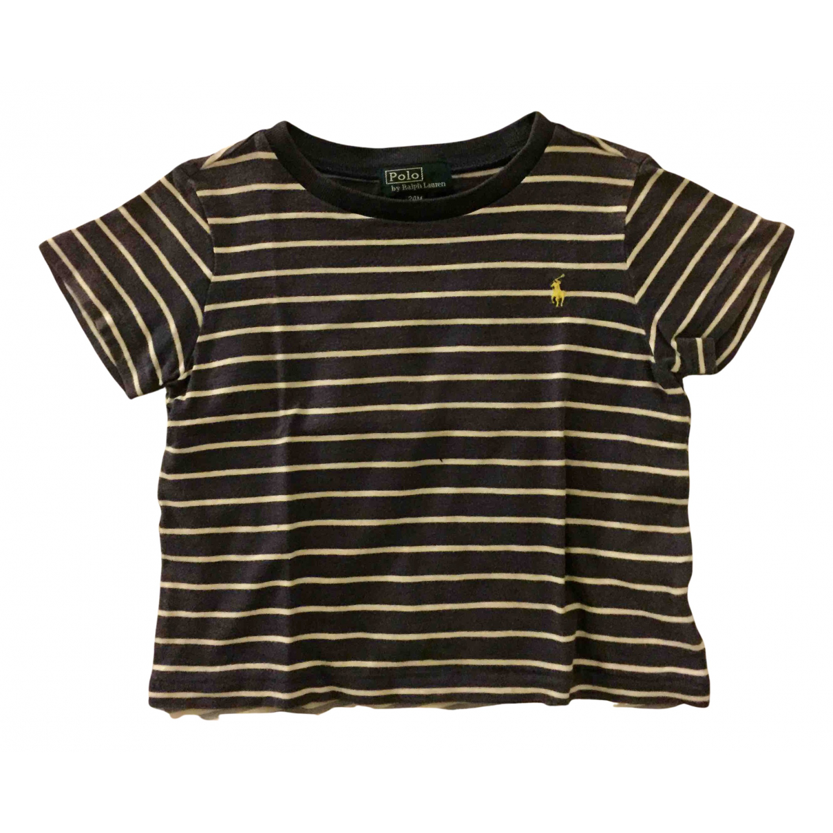 Polo Ralph Lauren \N Oberteile in  Bunt Baumwolle