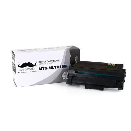 Compatible Toner for Samsung ML-2525 - Moustache