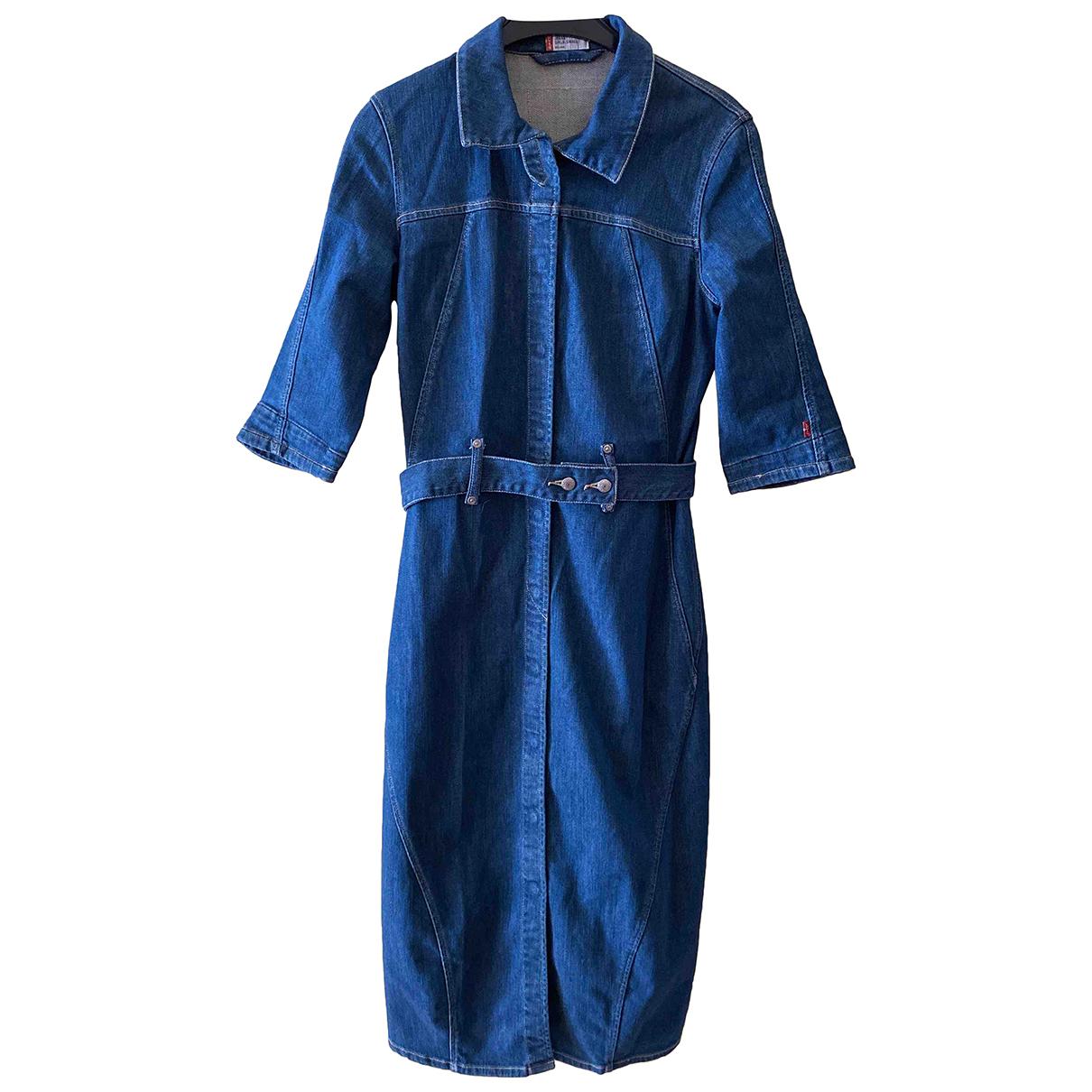 Levi's N Blue Denim - Jeans dress for Women S International
