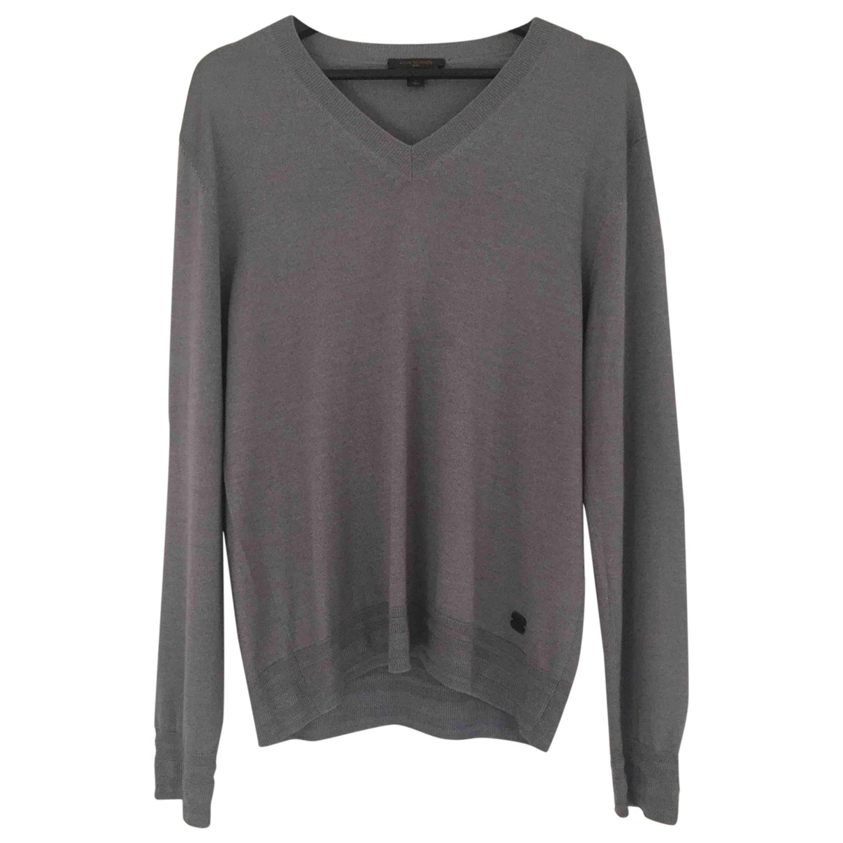 Louis Vuitton \N Cashmere Knitwear & Sweatshirts for Men S International