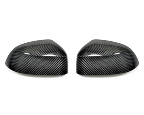 AutoTecknic Carbon Fiber Replacement Mirror Covers BMW F26 X4 15-20