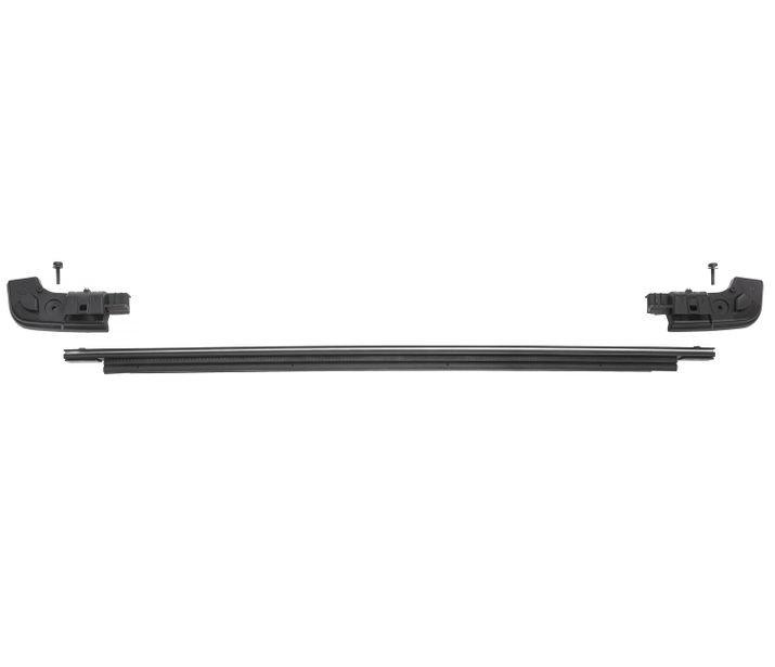 Bestop 52700-01 Black Tailgate Bar Jeep Wrangler JL 2018-2021