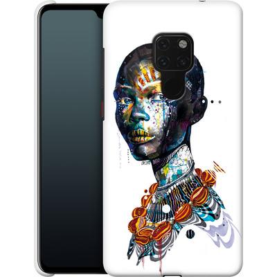 Huawei Mate 20 Smartphone Huelle - Zebra von Minjae Lee