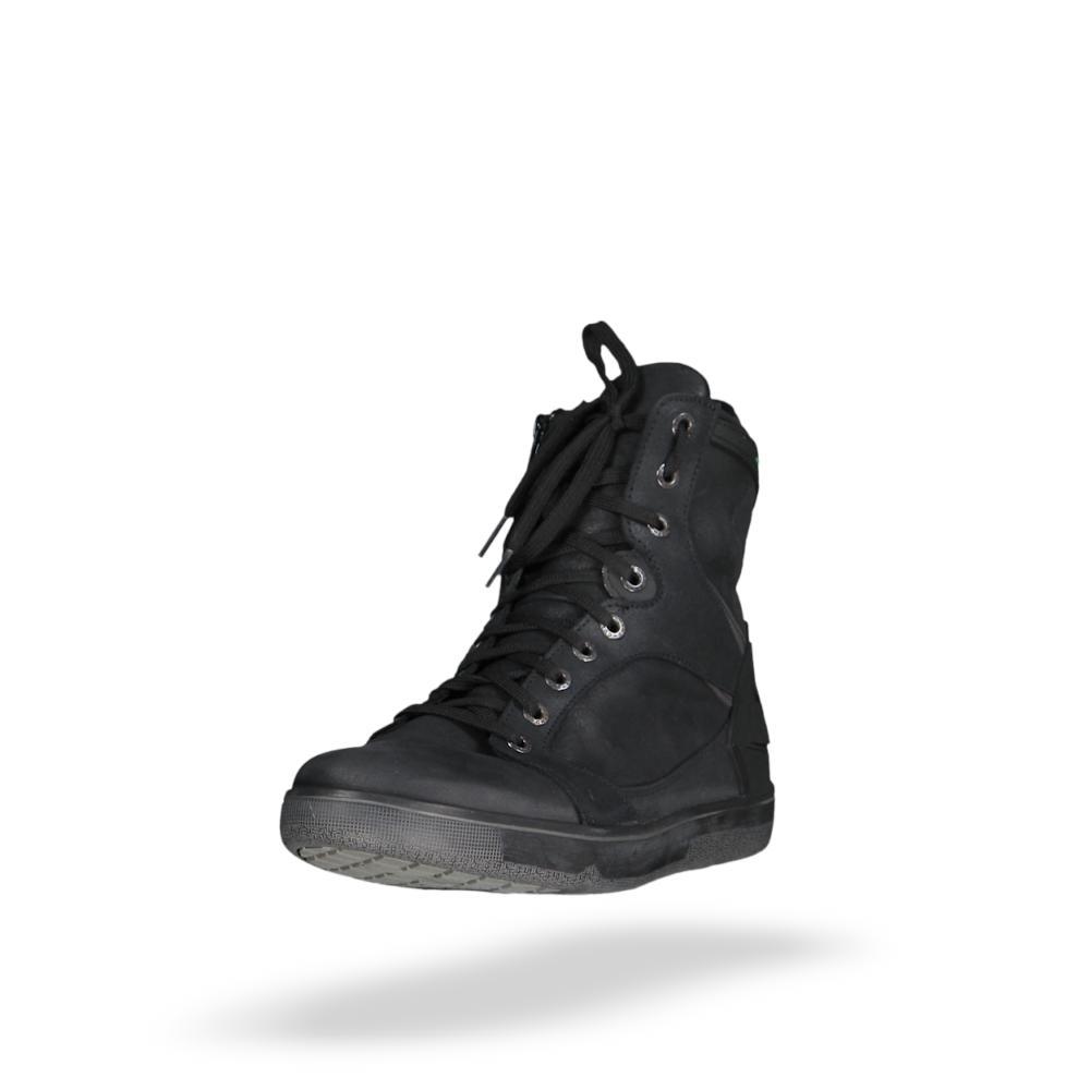 Forma Hyper Zapatos Motorista Negros 39