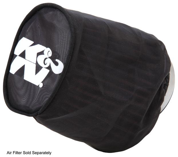 K&N RC-2890DK Air Filter Wrap
