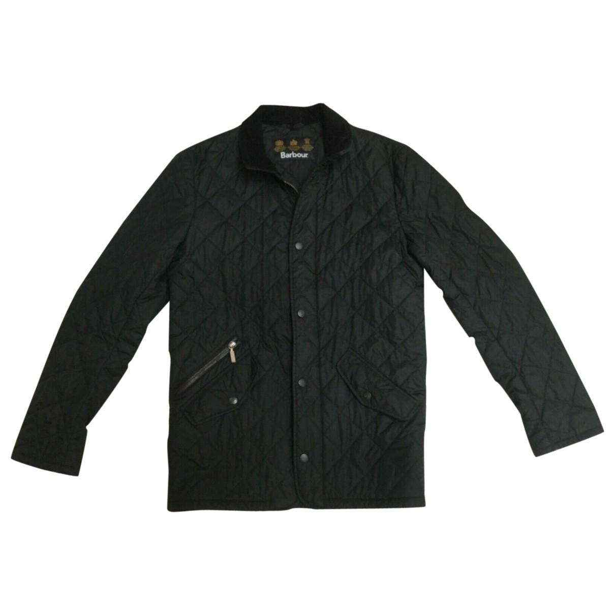 Barbour \N Jacke in  Schwarz Polyester