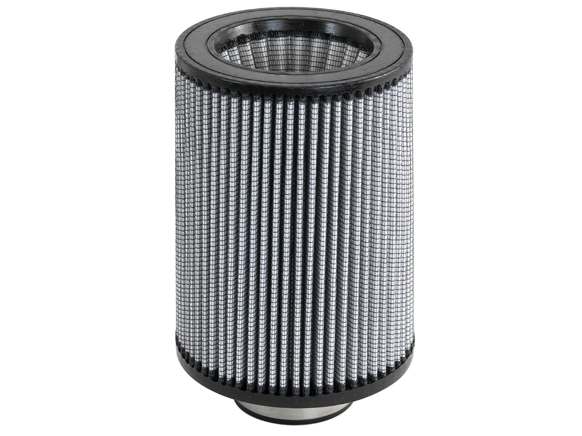 aFe Magnum FLOW Universal Air Filter w/ Pro DRY S Media 2-3/4 IN F x 6 IN B x 5-1/2 IN T (Inverted) x 8 IN H