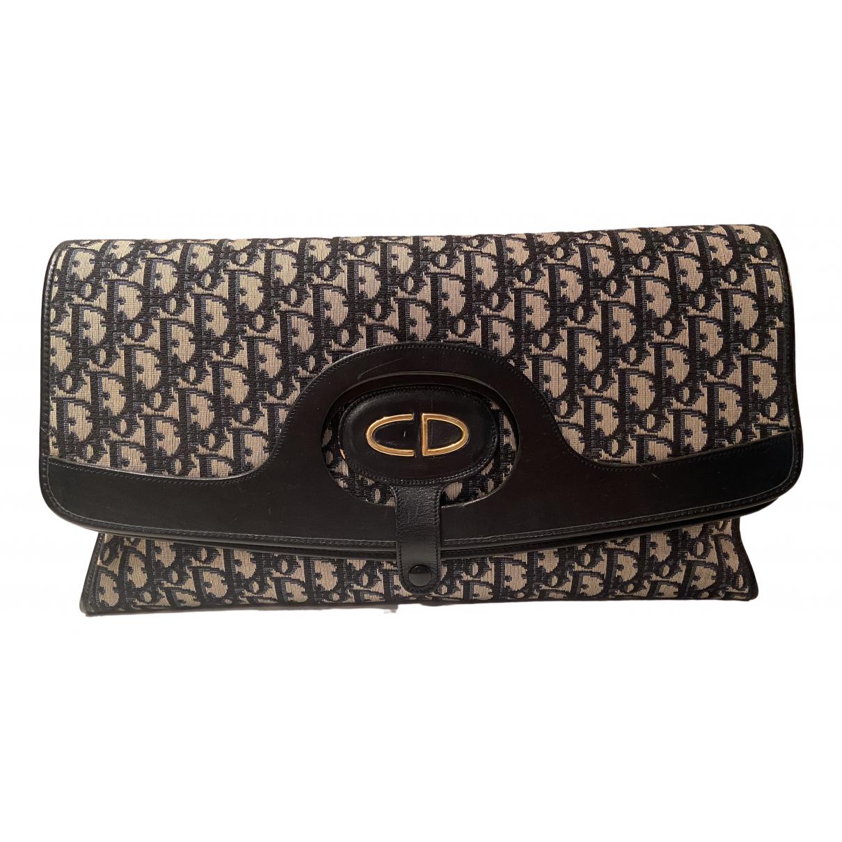 Dior \N Cloth Clutch bag for Women \N