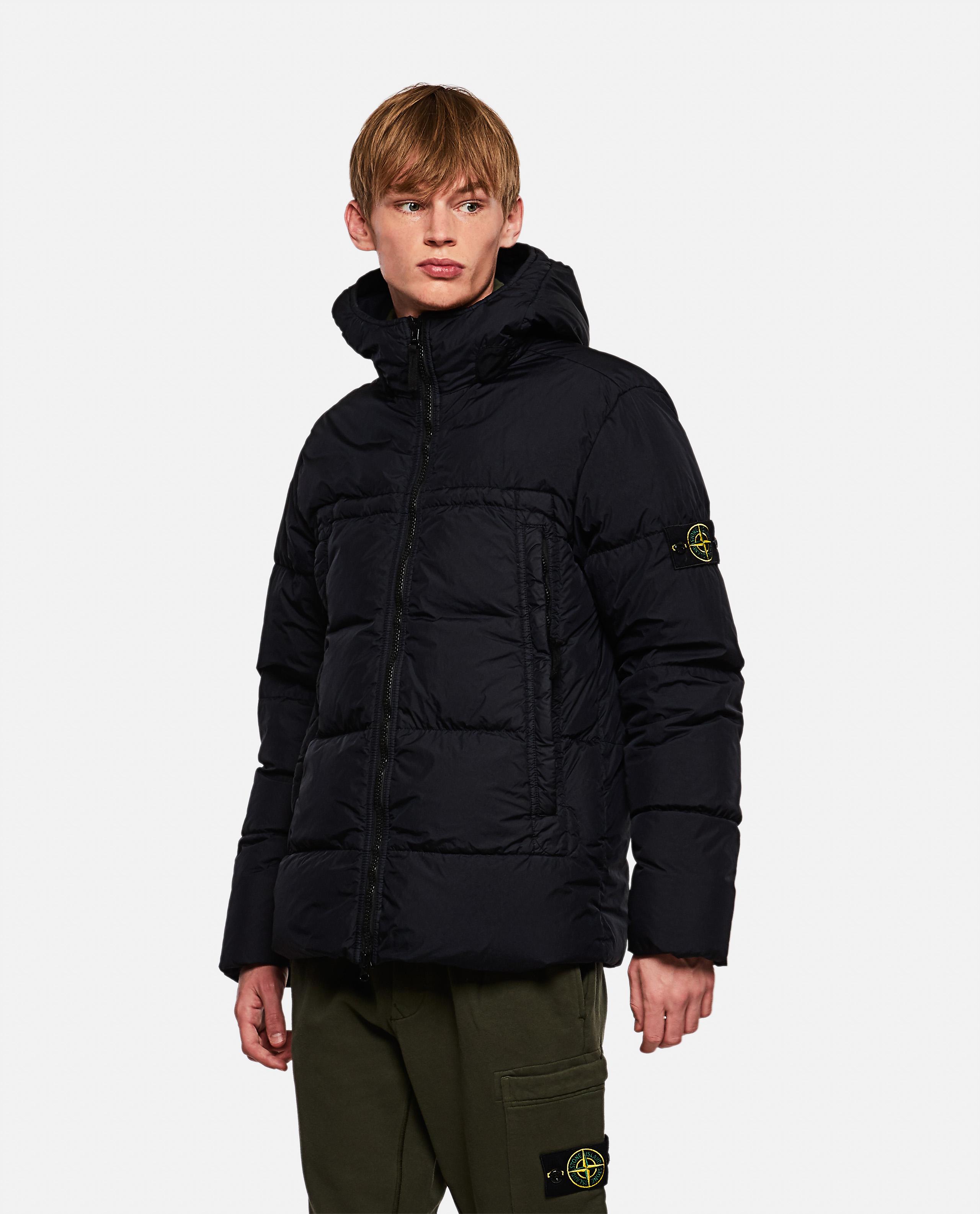 GD Crinkle Reps down jacket