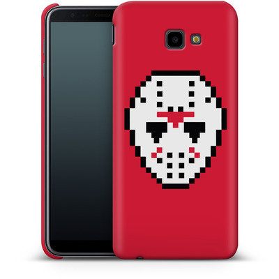 Samsung Galaxy J4 Plus Smartphone Huelle - Jason von caseable Designs