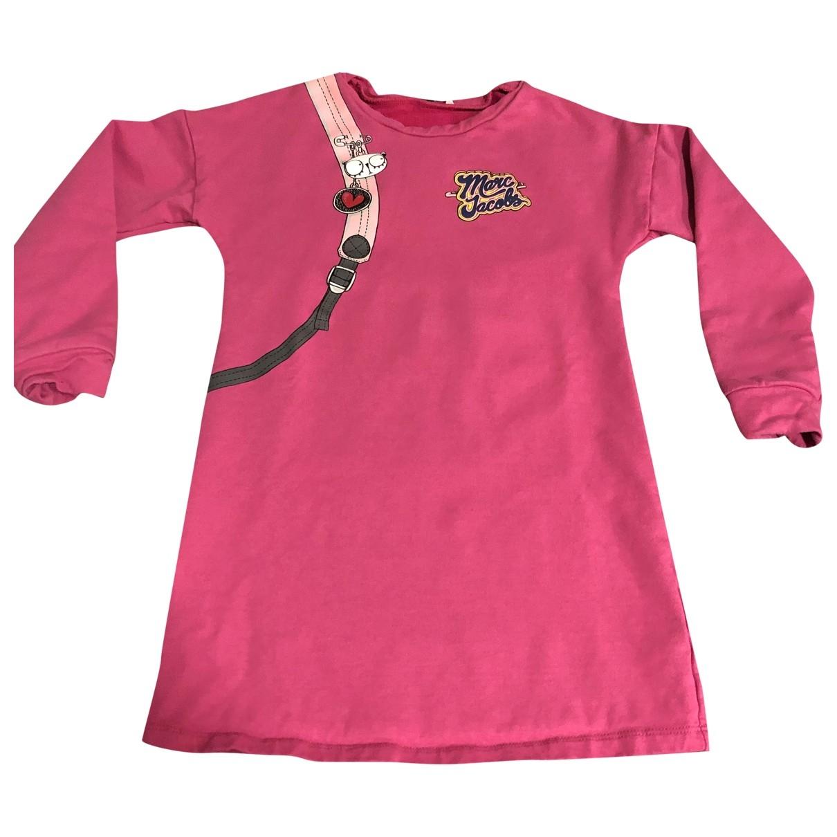 Marc Jacobs - Robe    pour enfant en coton