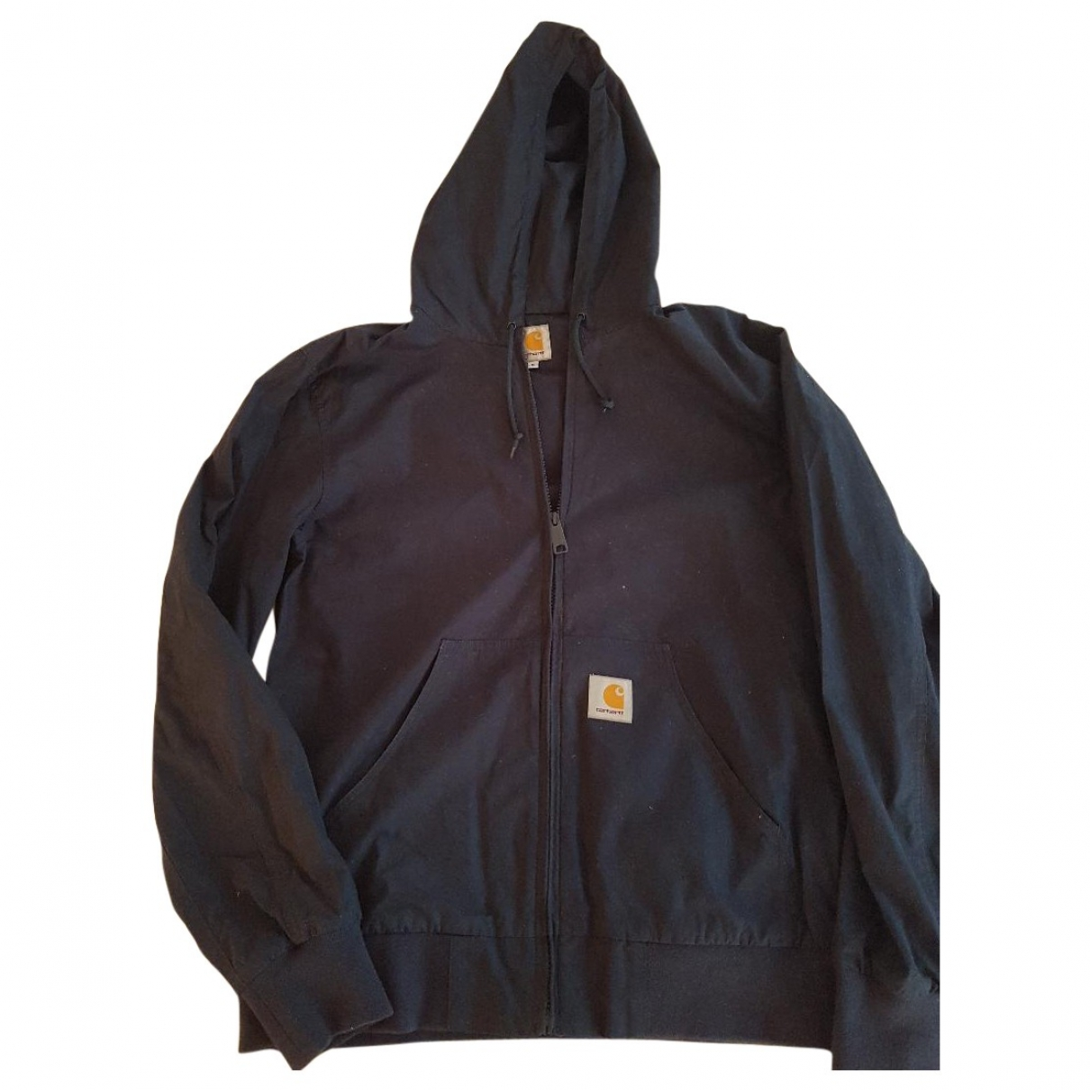 Carhartt \N Blue Cotton jacket & coat for Kids 16 years - M