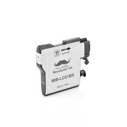 Compatible Brother MFC-990CW noire cartouche encre de Moustache