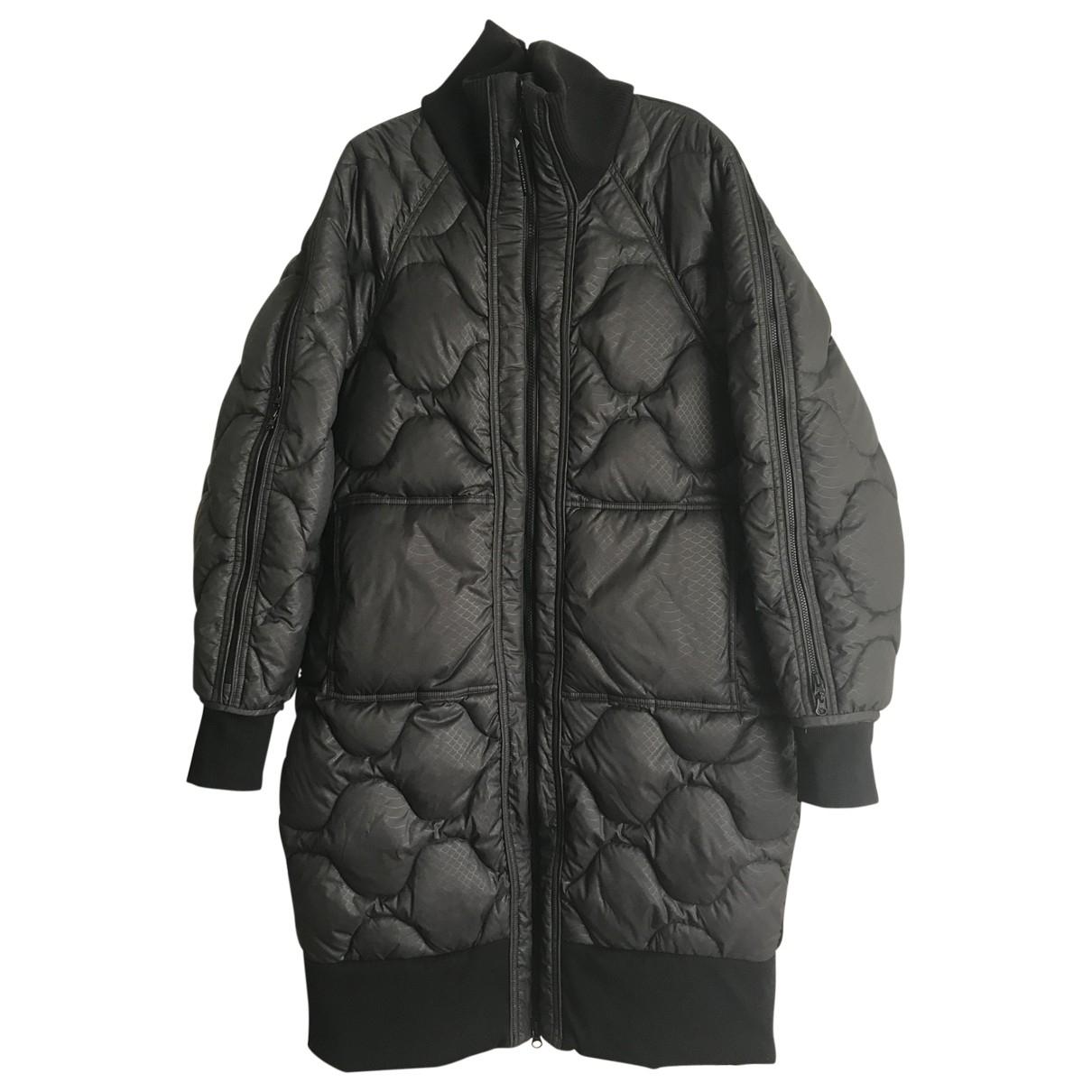 Stella Mccartney Pour Adidas - Manteau   pour femme - noir
