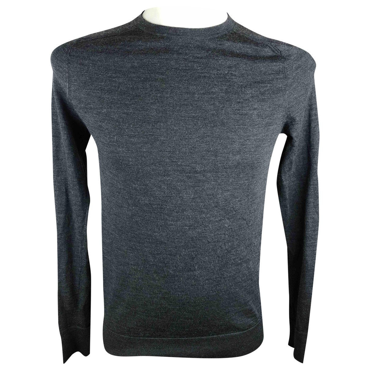 Balenciaga \N Grey Cashmere Knitwear & Sweatshirts for Men S International