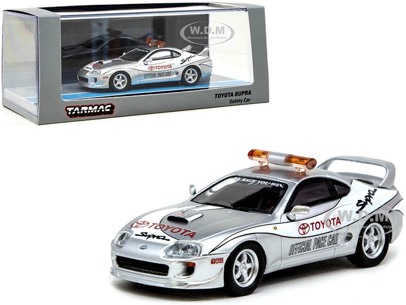 Toyota Supra Safety Car