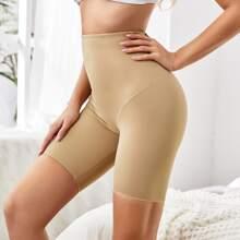 Shorts shapewear de cintura alta