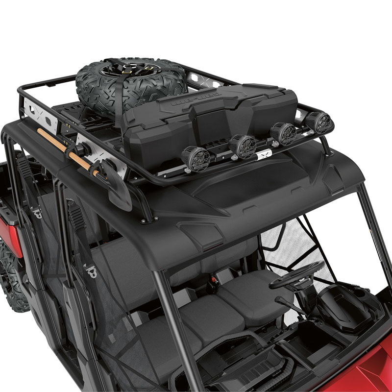 Can-Am Adventure Roof Rack for Defender MAX