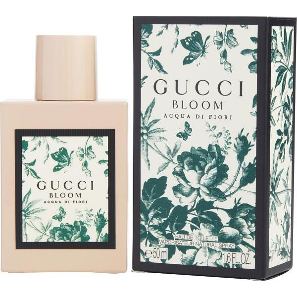 Bloom Acqua Di Fiori - Gucci Eau de toilette en espray 50 ml