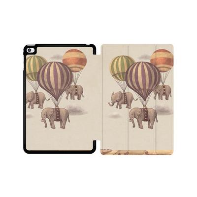 Apple iPad mini 4 Tablet Smart Case - Flight Of The Elephants von Terry Fan