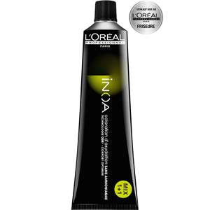 L'Oreal Professionnel Inoa Inoa Haarfarbe 9.12 Blond Cendre Irise Tres Clair High Resist 60 ml
