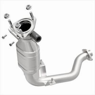 MagnaFlow Direct Fit Catalytic Converter - 49379