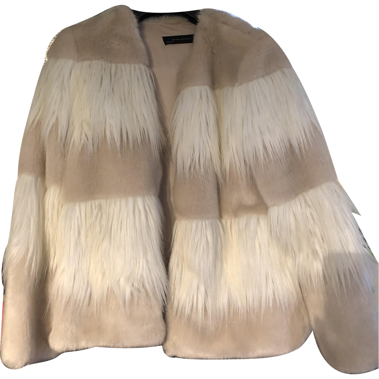 Zara N Beige jacket for Women S International