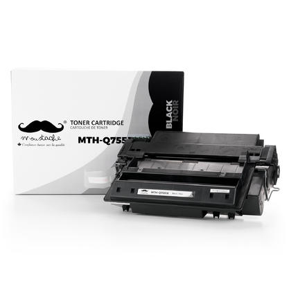 Compatible HP 51X Q7551X Black Toner Cartridge High Yield