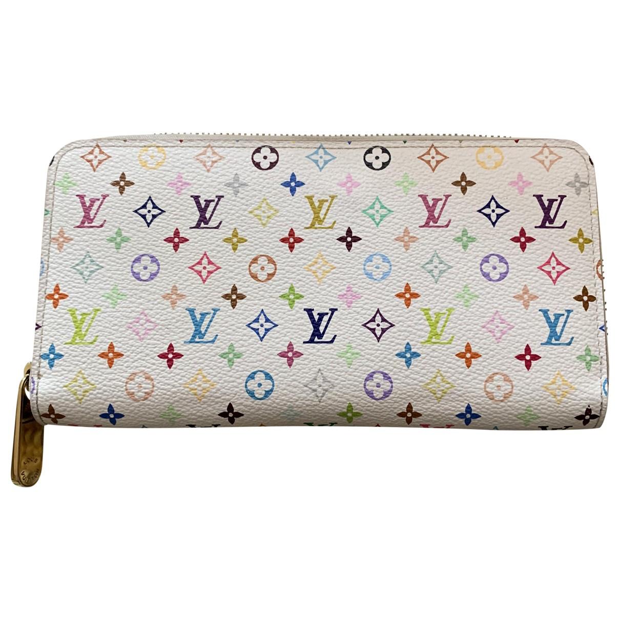 Cartera Zippy de Lona Louis Vuitton