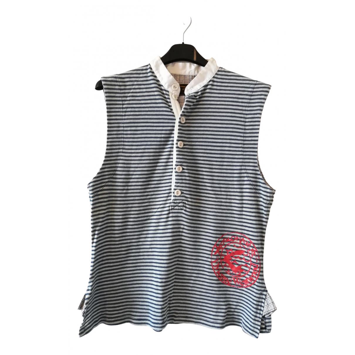 Vivienne Westwood \N Poloshirts in Baumwolle