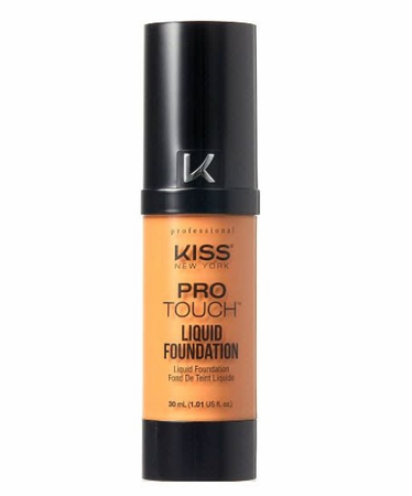 Pro Touch Liquid Foundation - MAPLE