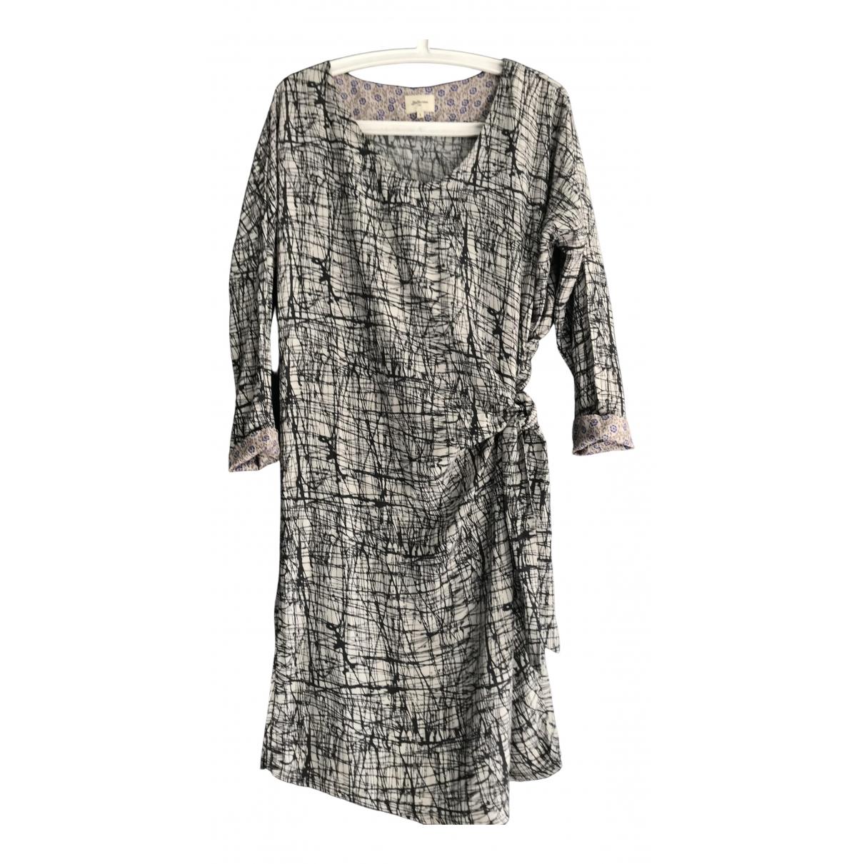 Bellerose - Robe   pour femme - gris