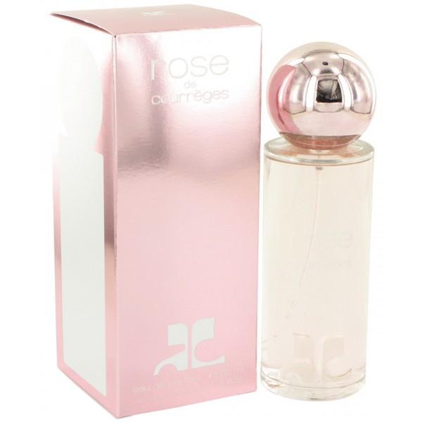 Rose - Courreges Eau de parfum 90 ML