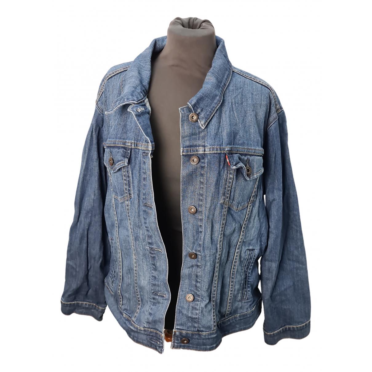 Levis N Cotton jacket for Women XXL International