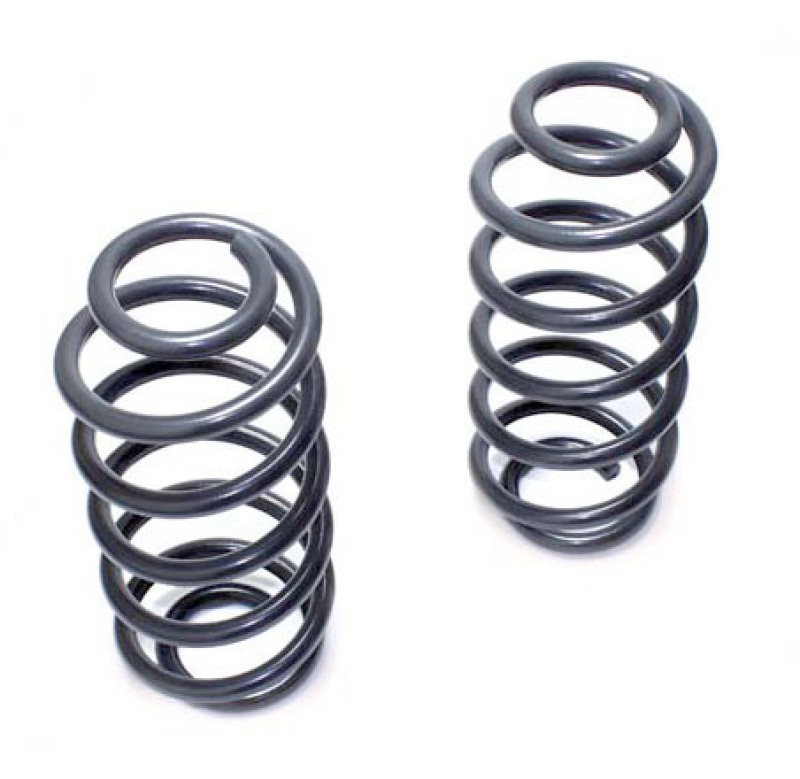 MaxTrac 252120-8 Front Lowering Coils 2WD V8 2in Dodge RAM 1500 02-08