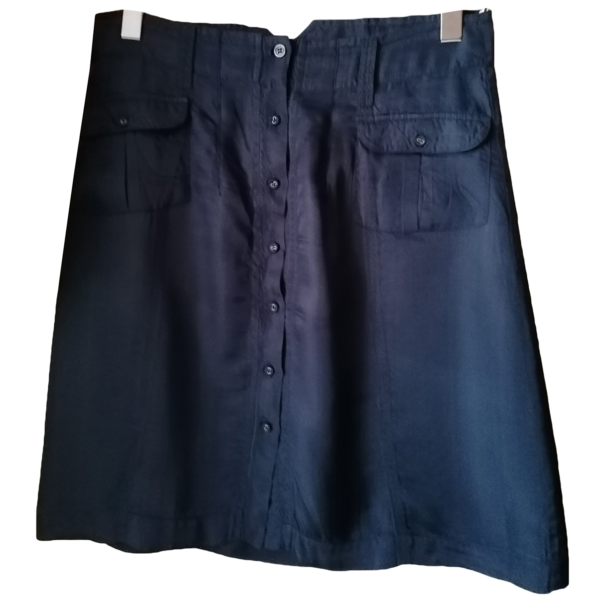 Day Birger & Mikkelsen \N Navy skirt for Women 40 FR
