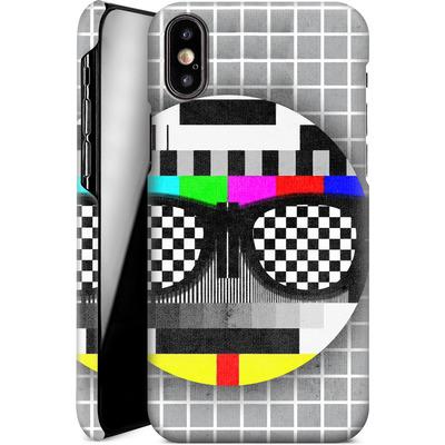 Apple iPhone X Smartphone Huelle - Test von Claus-Peter Schops