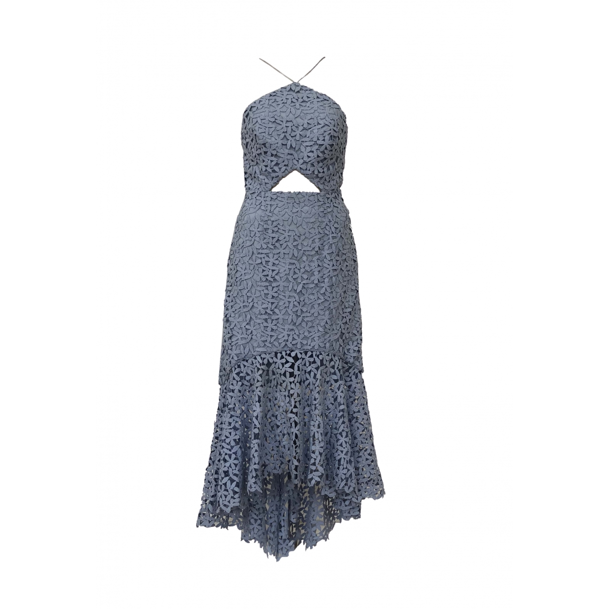 Maxi vestido Amur