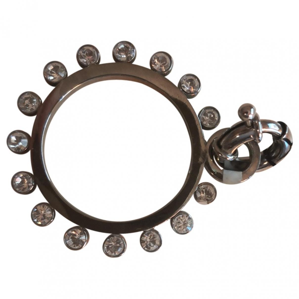 Dyrberg/kern - Pendentif   pour femme en metal - argente