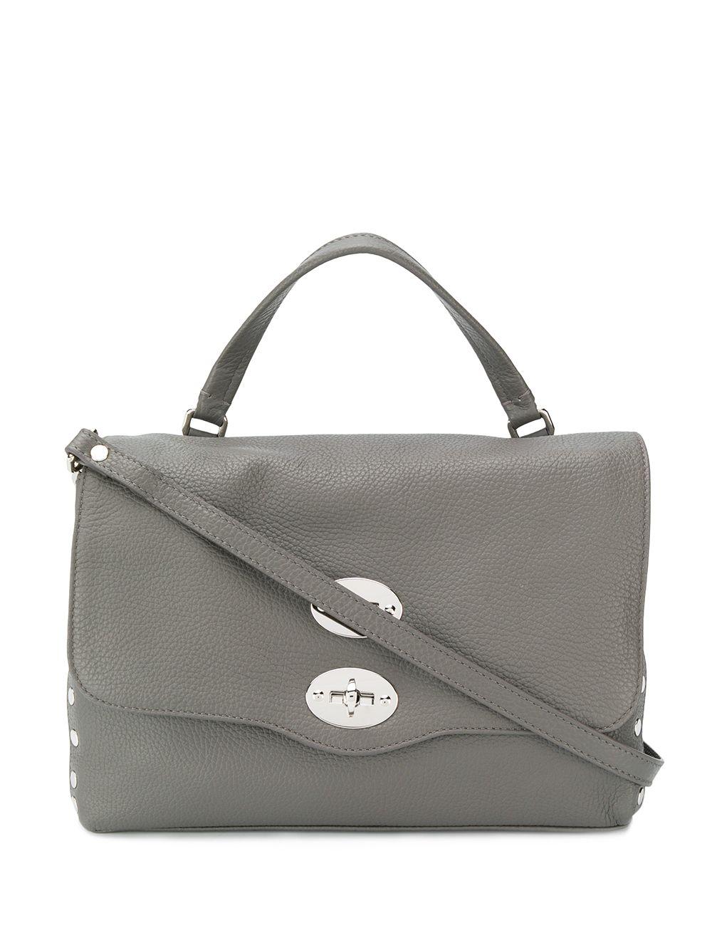 Daily Small Postina Leather Bag