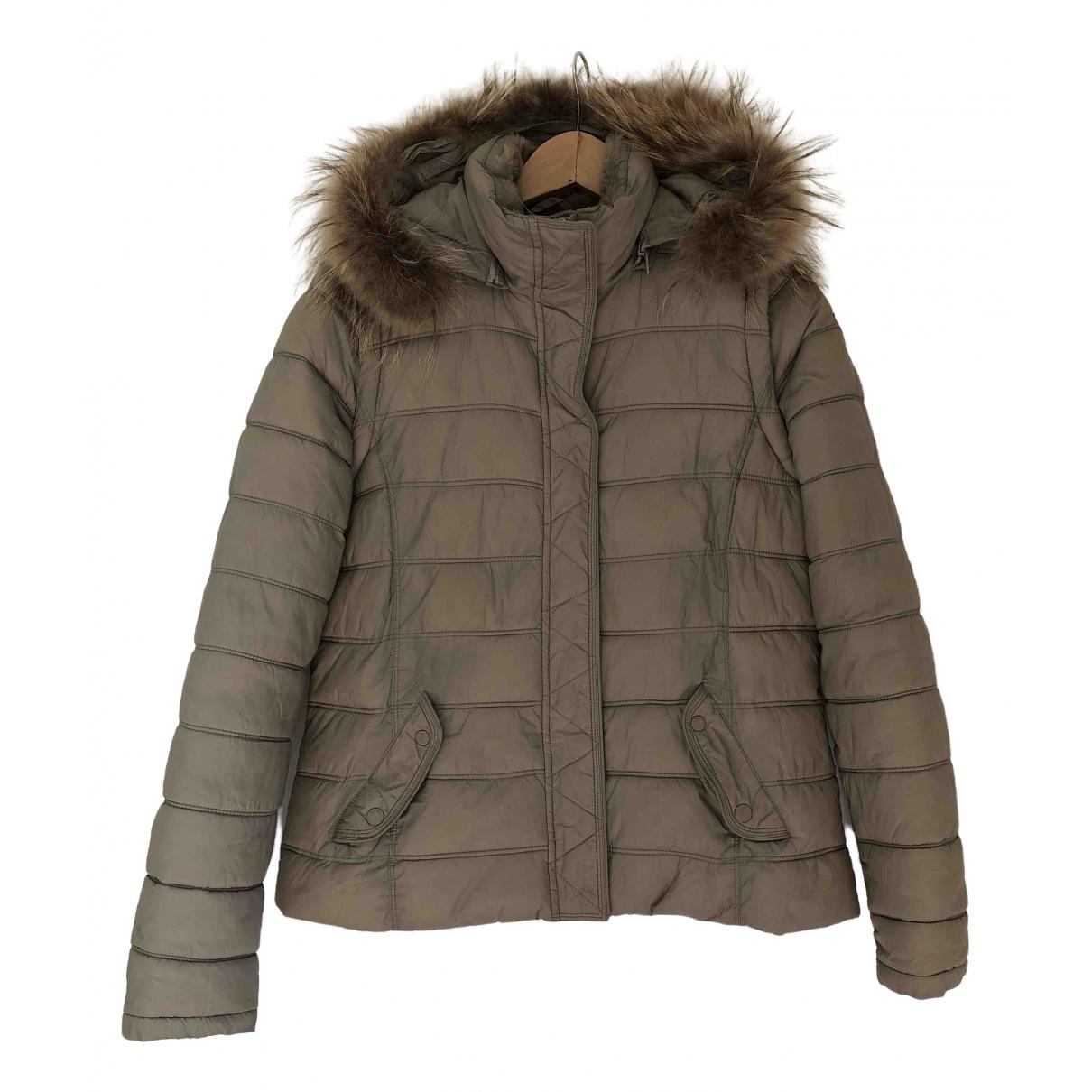 Sud Express \N Beige jacket for Women L International