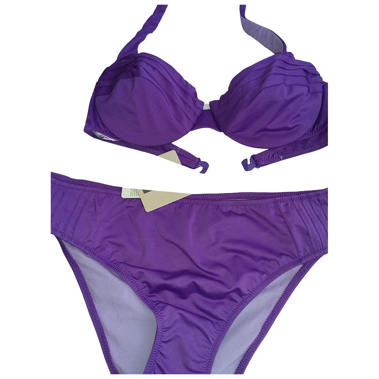 La Perla - Bain   pour femme - violet