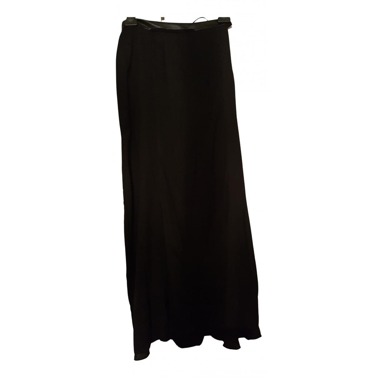 Karl Lagerfeld N Black skirt for Women 36 FR