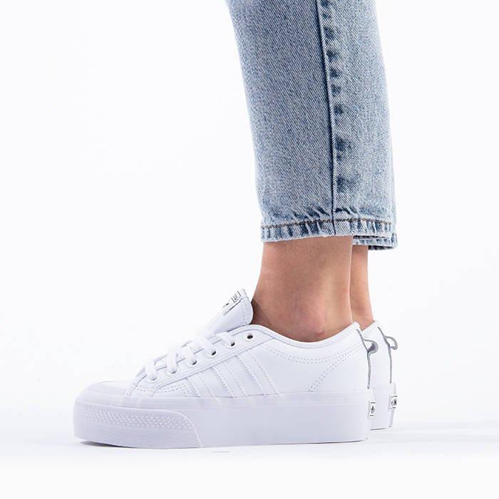 adidas Originals Nizza Platform W FW0265