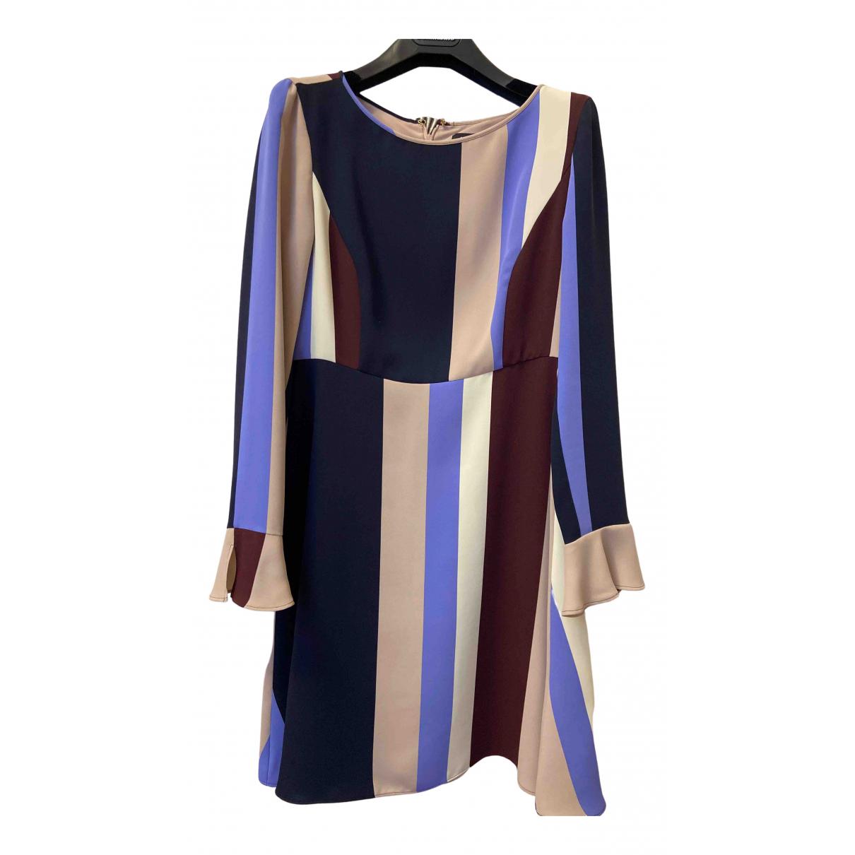 Max & Co \N Kleid in  Bunt Baumwolle - Elasthan